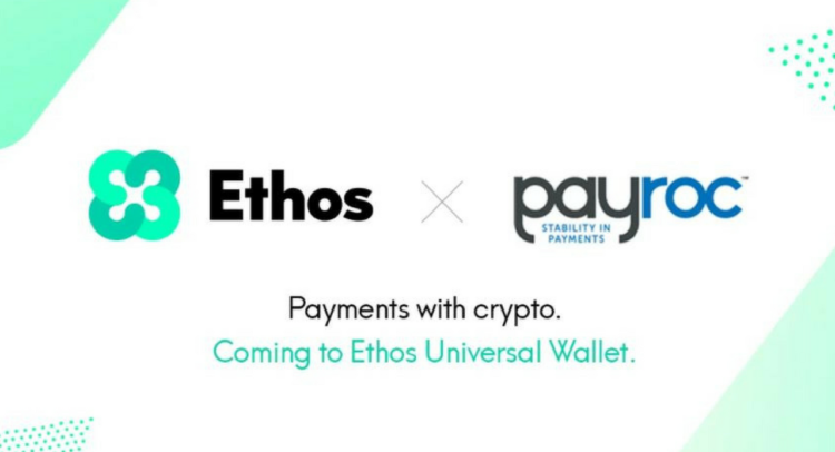what is ethos cryptocurrency