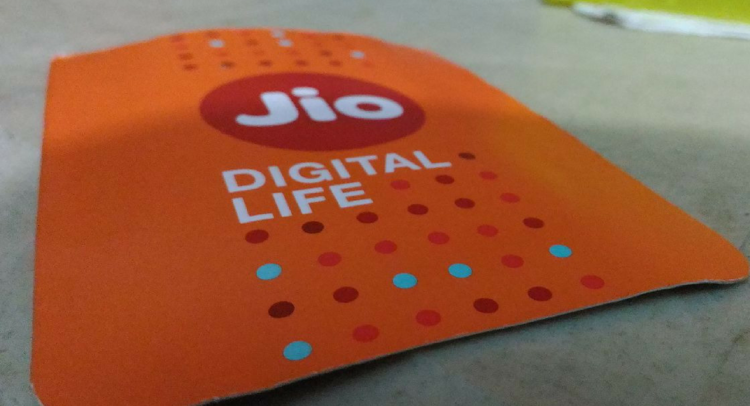 Reliance Jio Cryptocurrency