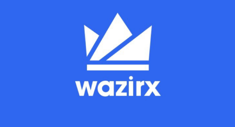 India's first P2P open order book on WazirX