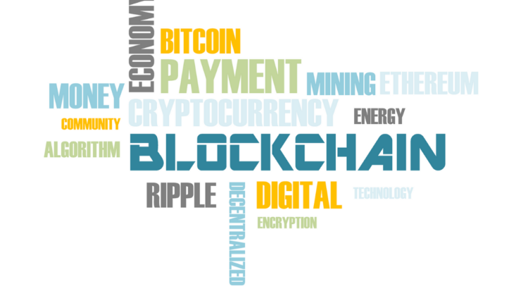 Blockchain payment Reliance