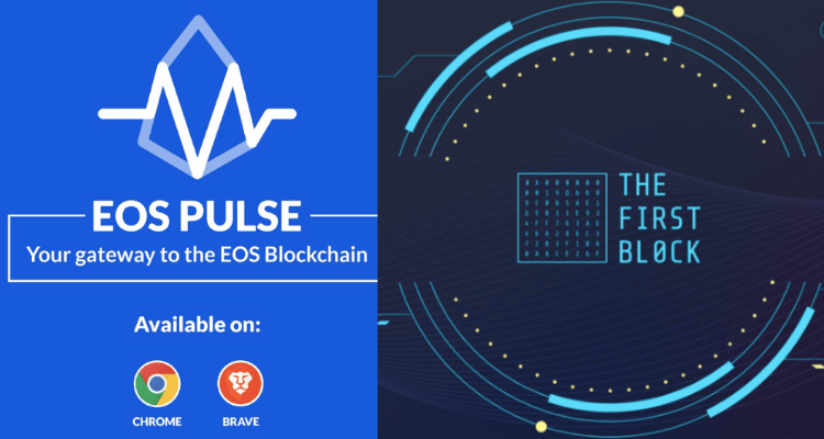 Koinex Pulse, Koinex The First Block and Koinex Express
