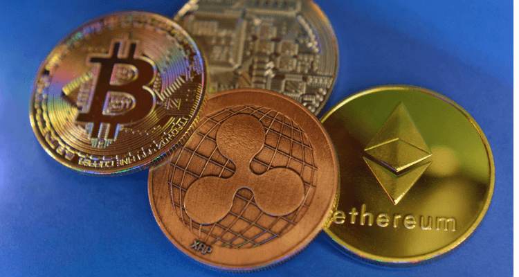 Top Five Cryptocurrencies in India 2019