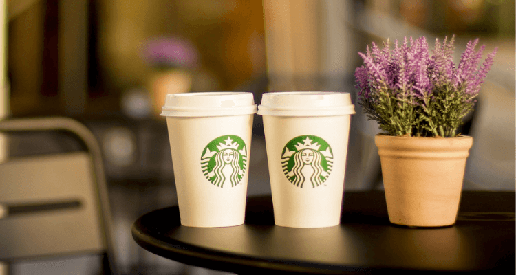 Starbucks accepting Bitcoin for payments in 2019