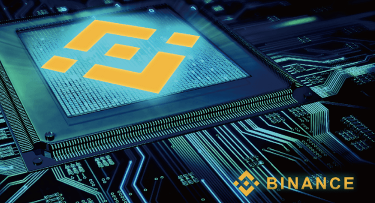 Binance BSV