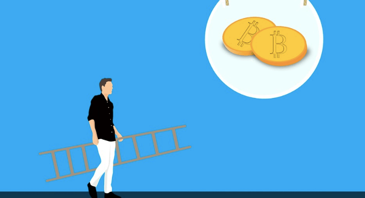 Life insurers investing in cryptocurrencies