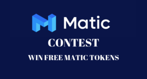 Matic Network Contest