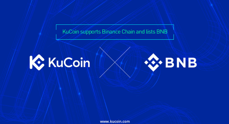 KuCoin Binance Chain