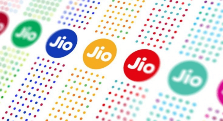 Reliance Jio blockchain