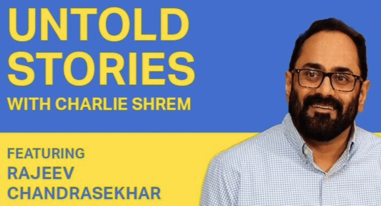 Charlie Shrem cryptocurrency India